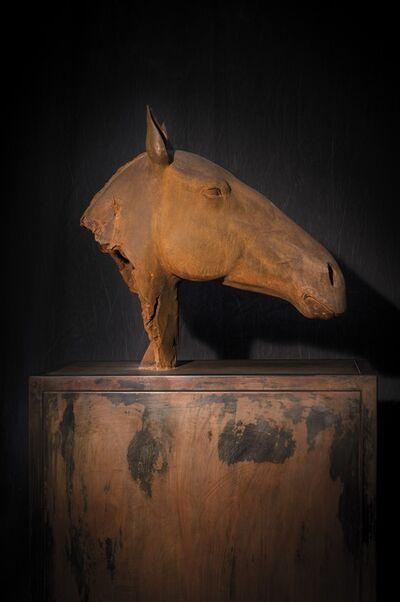 Mauro Corda, 'Vestige Equin', 2018