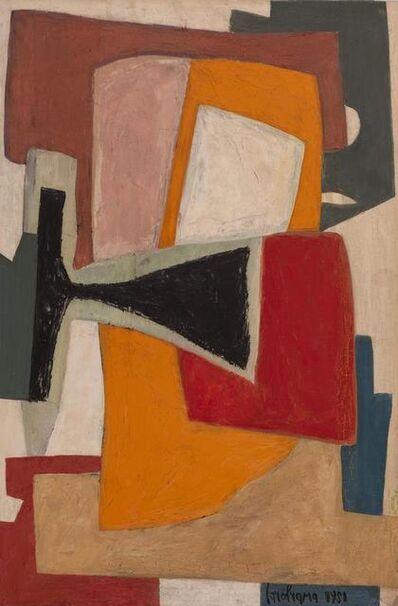 Carol Rama, 'Senza Titolo', 1951