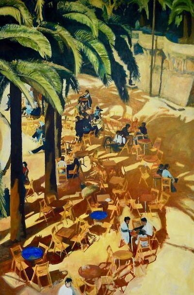 Gilles Miramontes, 'Barcelona Reprise'