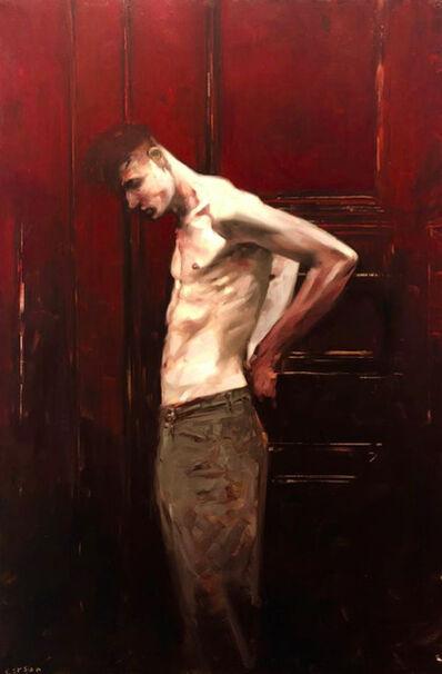 Michael Carson, 'Stretch', 2018