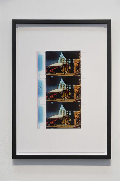 Peter Hutton, 'At Sea, 2004-2007 (III)', 2016