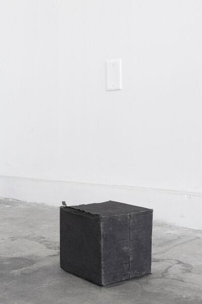 Garen Novruzyan, 'Moon block', 2021