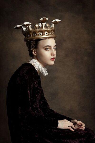 Romina Ressia, 'Crown', 2015