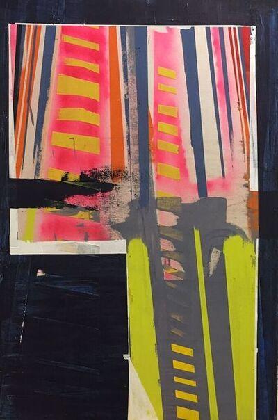 Jodi Hays, 'Plans', 2018