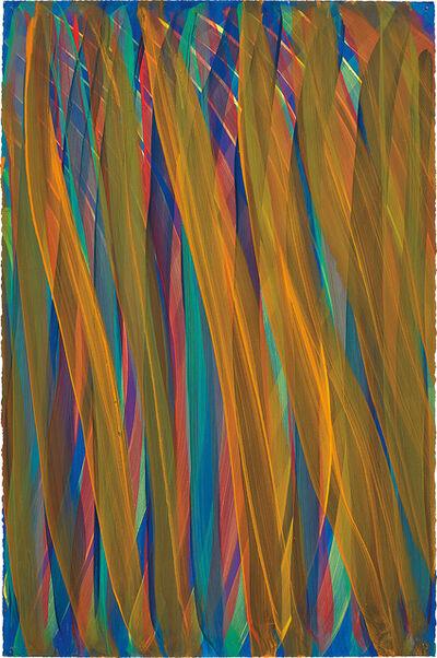 Katharina Grosse, 'Untitled (3130S)', 2002