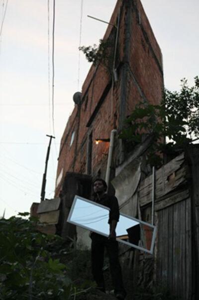 Dias & Riedweg, 'O Espelho e a Tarde II', 2011
