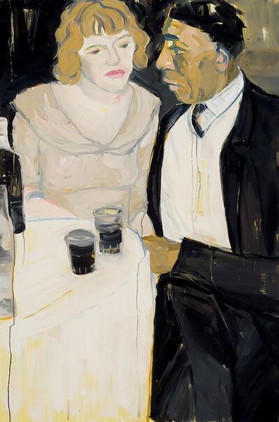 Ruth Owens, 'Eva and Skip, Augsburg, 1958', 2017
