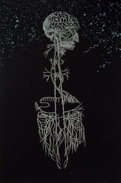 Antonio Dias, 'Navegador', 2015