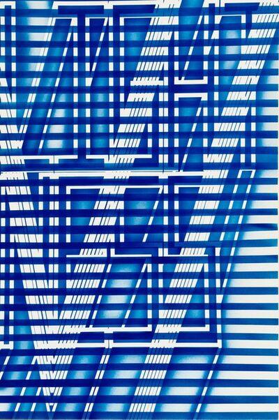 John Phillip Abbott, 'Lightness', 2017