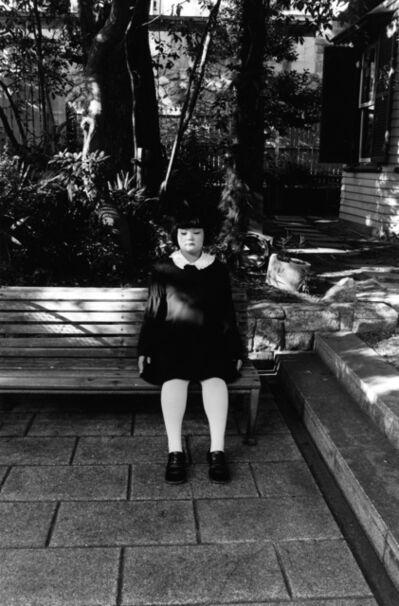 Tomoko Sawada, 'Doll #1 ', 1996