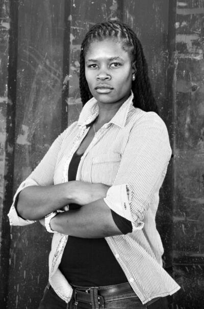 Zanele Muholi, 'Bathini Dambuza, Tembisa, Johannesburg', 2013