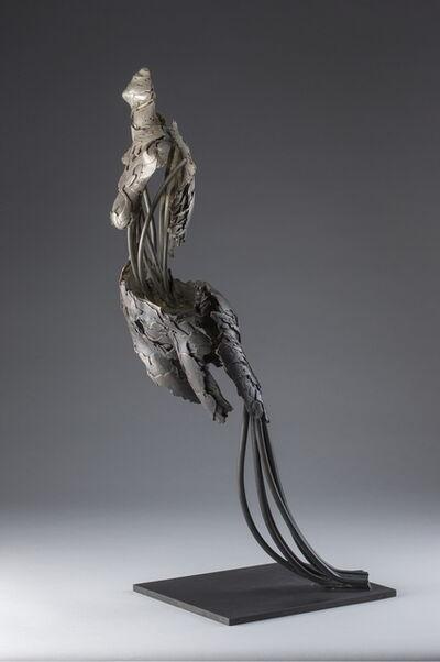 Blake Ward, 'Babylonian Harut (Angel of Babylon)', 2014