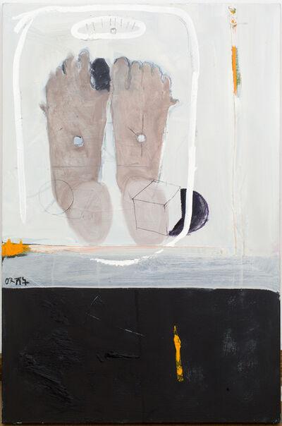 Endale Desalegn, 'Scale', 2015