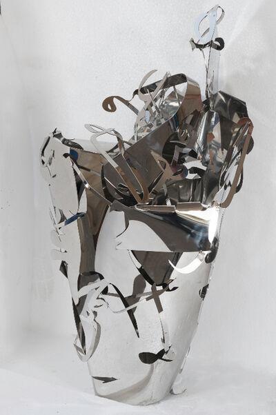Sabah Arbilli, 'Untitled'