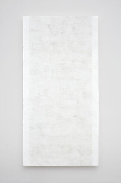 Mary Corse, 'Beveled White Inner Band', 2010