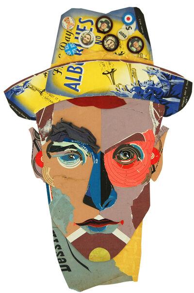 Peter Clark, 'Nice Hat'