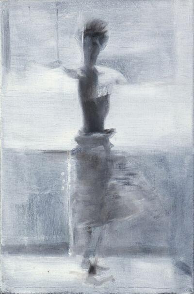 Andrea Muheim, 'Dancer IV', 2018