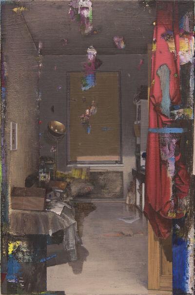 Carlos Sagrera, 'Condition I', 2021