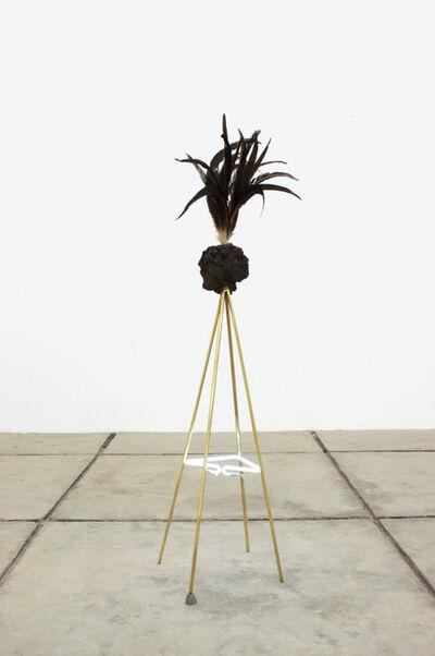 Gabriel Rico, 'Pirrón', 2018
