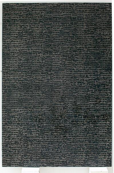 Max Wechsler, 'LN 2', 1995