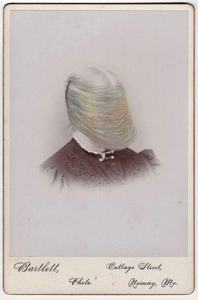 Tom Butler, 'Bartlette', 2018