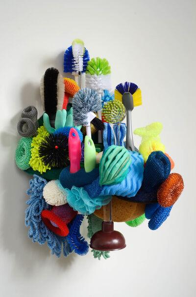 Lynn Aldrich, 'Renew Your Reef', 2012