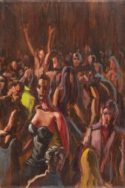 Alessandro Bazan, 'Carmela', 1997