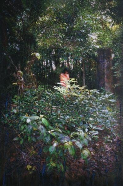 Jiang Chuan, 'To Minthe 世間沒有名為雜草的植物', 2014