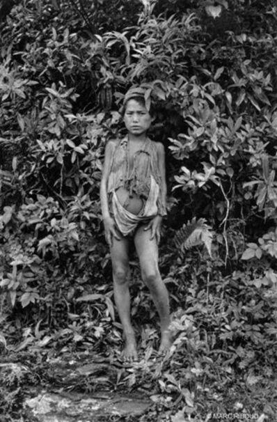 Marc Riboud, ' Népal, 1956 - Le petit sauvage', 1956