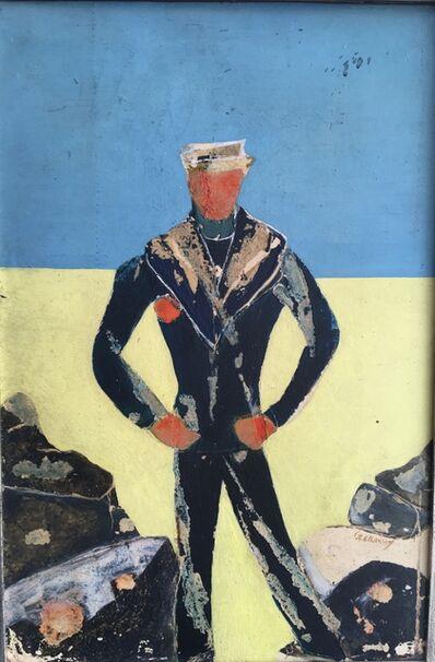 Mário Cesariny, 'Untitled', 1960