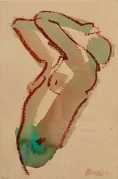 Teresa Baksa, 'Despair', 2005