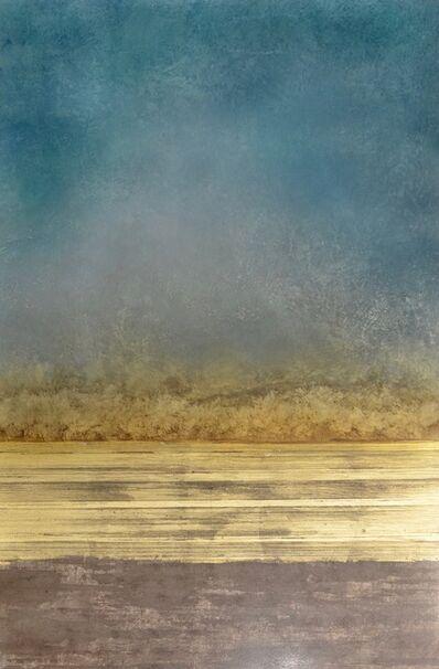 David Graff, 'Breathing Under Water', 2018