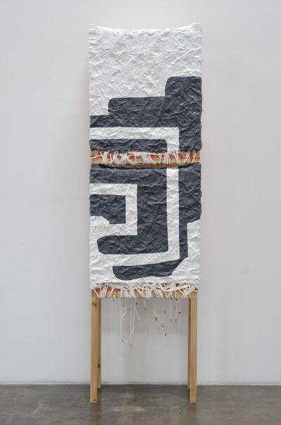 James Richard (b.1965), '#256', 2015