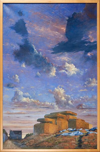 Paul Caranicas, 'La Baule II', 1986