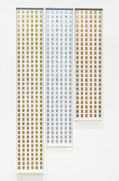 Marco Maggi, 'Podium', 2017