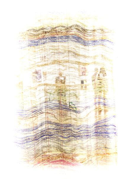 Myra Hafetz, 'Waves'