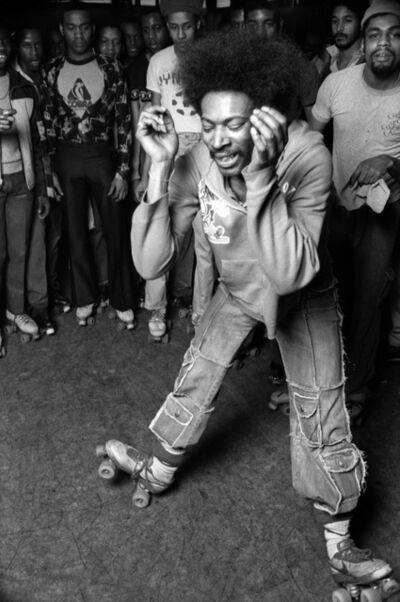 Patrick D. Pagnano, 'Empire Roller Disco #6', 1980