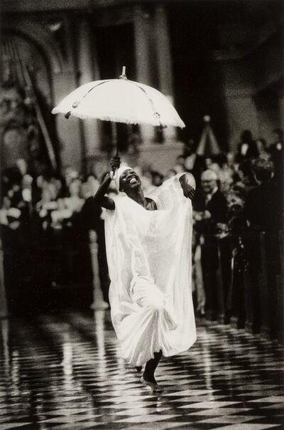 Herman Leonard, 'The Spirit of New Orleans', 1996