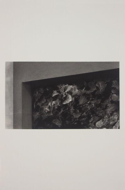 Irene González, 'Desplazamiento II', 2018