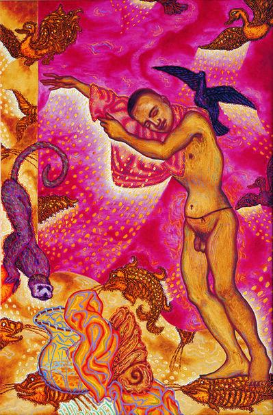 Ranbir Kaleka, 'The Convert', 1994