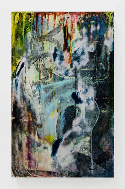 Taro Shinoda, 'Painting of choices #2', 2019