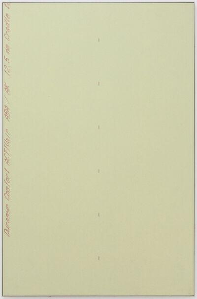 Isaac Brest, 'Piero Bisello #3', 2014