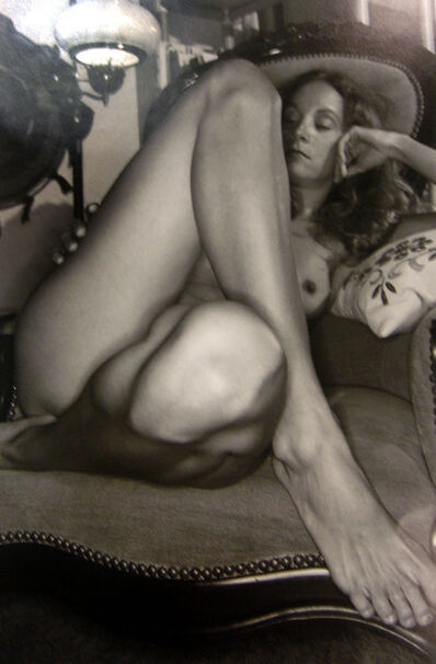 Lee Friedlander, 'Nude', 1978