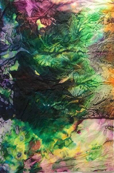 Maya Freelon Asante, 'Untitled IV', 2017