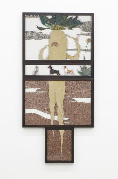 Shintaro Miyake, 'Mandragora', 2012