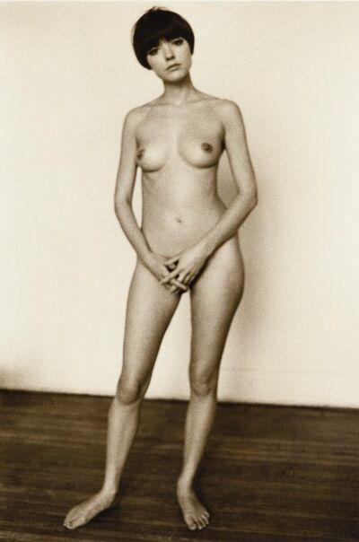 Jeanloup Sieff, 'Hommage à Seurat, New York', 1964