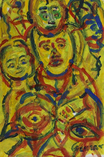 Herbert Gentry, 'Family Man', 1998