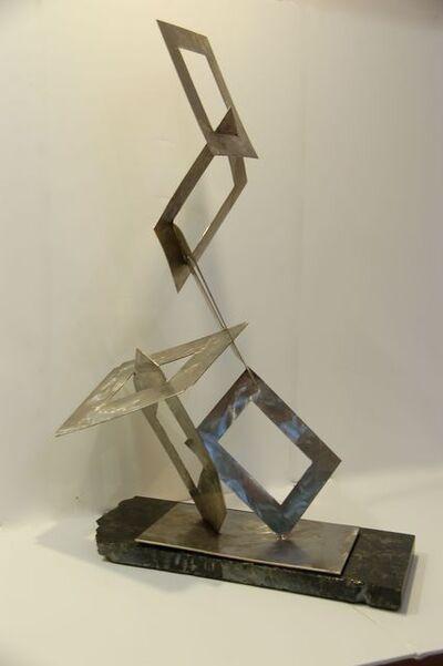 Richard Binder, 'Perspective Framed '