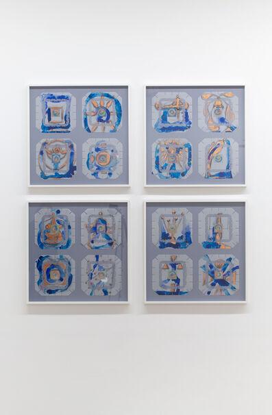 Marcos Lutyens, 'Inductive', 2019