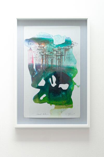 Marcos Lutyens, 'Island Ark II', 2019